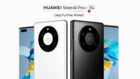 Nuevos Huawei Mate 40 y Mate 40 Pro Plus: potencia máxima y la mejor fotografía