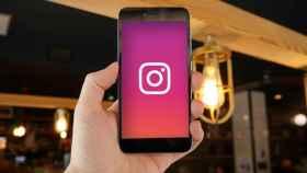 El icono de Instagram incluye nuevos atajos a funciones de la app