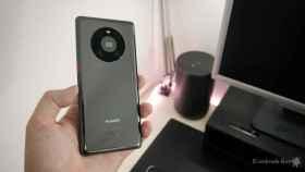 Huawei Mate 40 Pro: toma de contacto y primeras impresiones