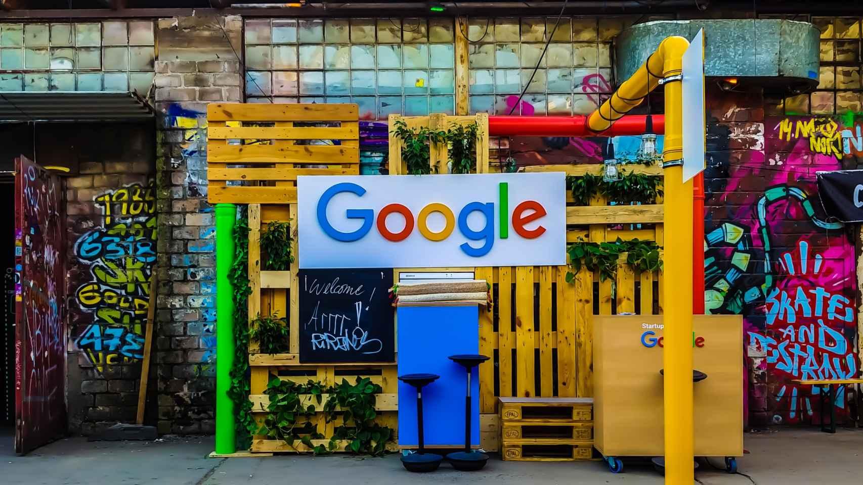 Google, del ring europeo al cuadrilátero norteamericano