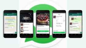 Compras y pagos en WhatsApp: las novedades que prepara la app