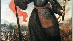 San Juan de Capistrano.