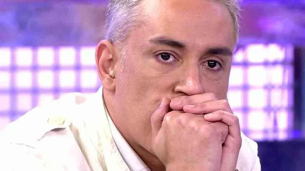 Kiko Hernández ha reconocido haber sobrepasado los límites en sus críticas hacia Carmen Borrego.