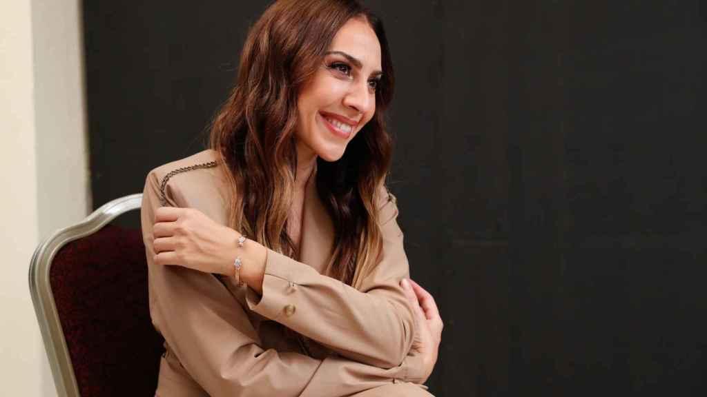 La artista consiguió alcanzar su sueño profesional en el mundo de la música a los 18 años.
