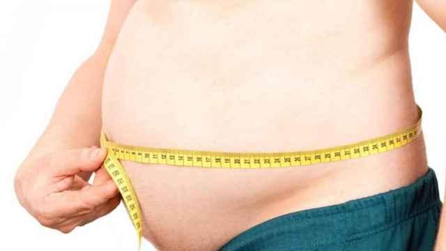 La amenaza de la obesidad