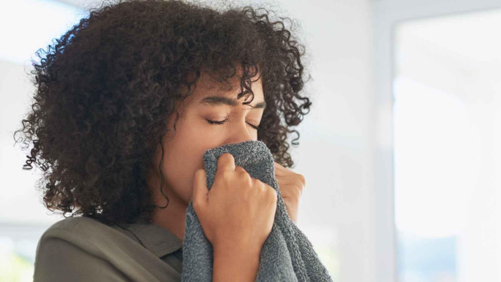 Cómo Quitar El Olor A Humedad De Las Toallas De Baño