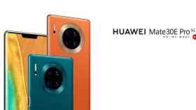 Nuevo Huawei Mate 30E Pro: ahora con nuevo procesador