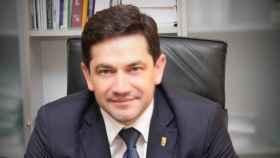Miguel Ángel Valverde es candidato a presidir el PP de Ciudad Real