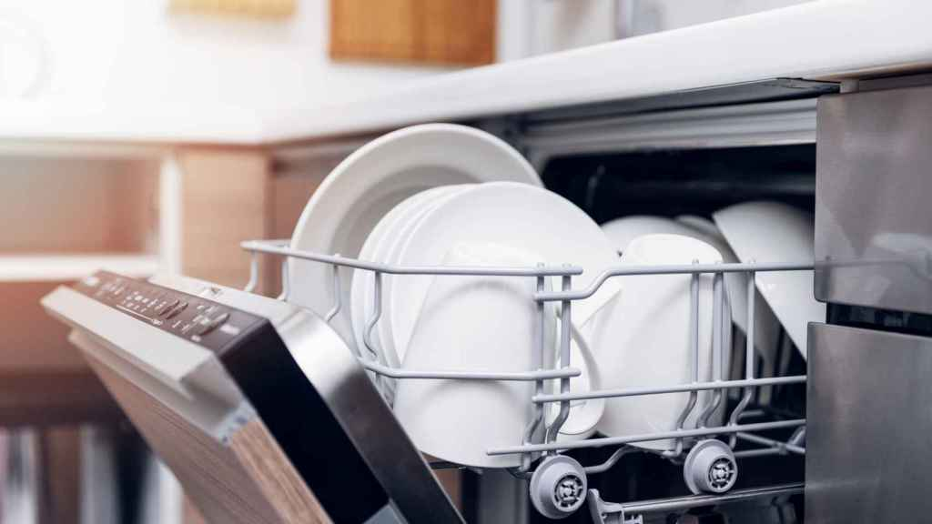 Los lavavajillas compactos mejor valorados de Amazon