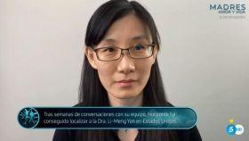 La polémica viróloga china a la que ha dado voz Iker Jiménez: El coronavirus fue liberado a propósito
