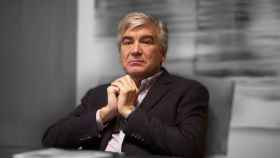 Francisco Reynés, presidente y CEO de Naturgy.
