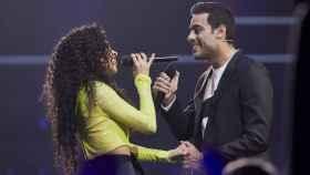 'La Voz' (Antena3.com)