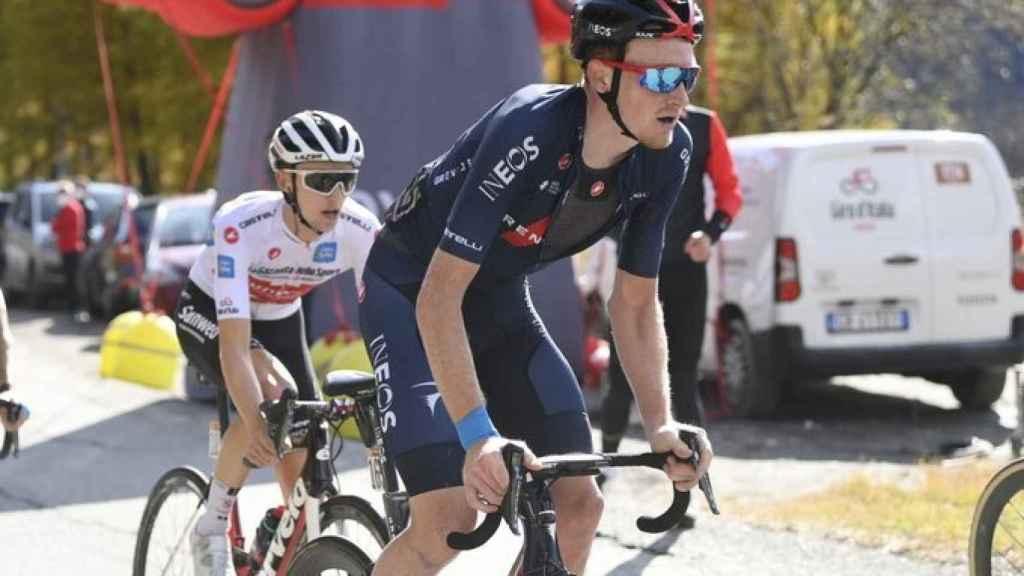 Tao y Hindley se juegan la etapa 20 del Giro de Italia