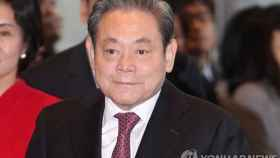 Fallece el presidente de Samsung tras llevar 6 años hospitalizado