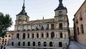 FOTO: Ayuntamiento de Toledo.