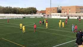 FOTO: CF La Solana.