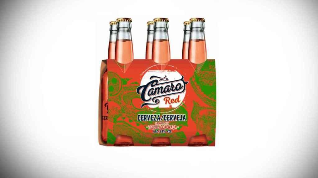 Las cervezas de Lidl que han sido retiradas.