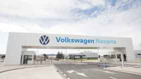 Imagen de Volkswagen Navarra.
