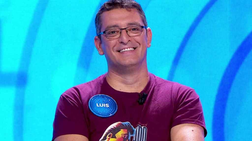 Luis de Lama.