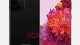 Las características del Samsung Galaxy S21 Ultra se han filtrado