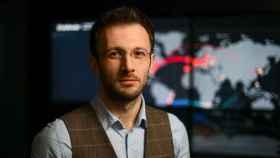 Liviu Arsene, experto en ciberseguridad de Bitdefender.