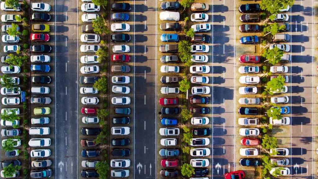 Alrededor de 10 constructores controlan el 80% del total del automóvil en el mundo.