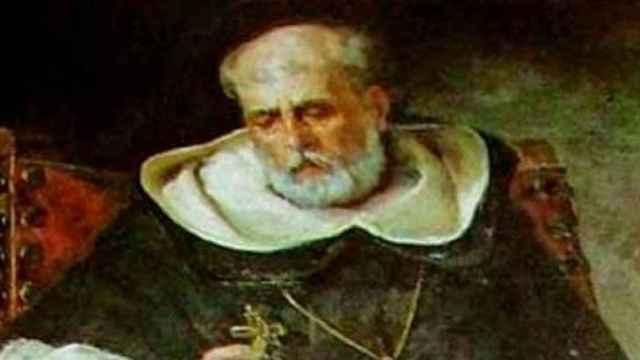 San Bartolomé de Braganza.