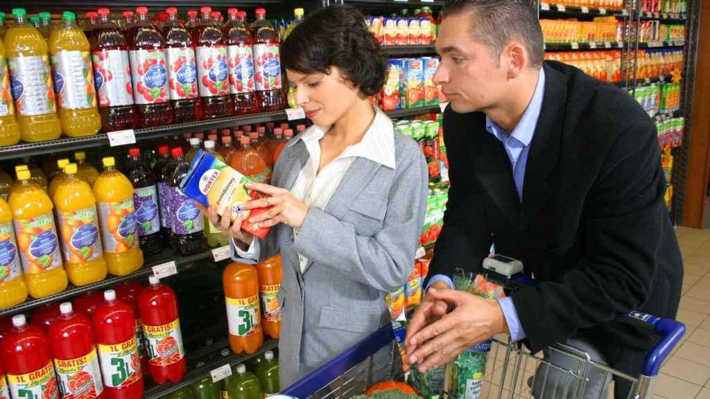 Los edulcorantes artificiales de las bebidas no son inocuos para la salud.