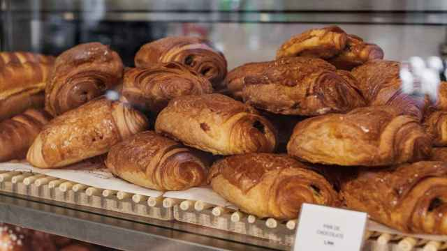 Maison Kayser, la mejor boulangerie parisina de Madrid