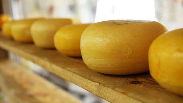 Te contamos todo sobre el queso Idiazábal, uno de los mejores