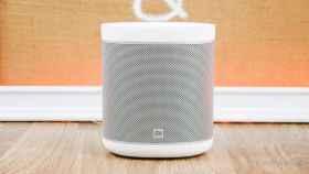 Análisis Xiaomi Mi Smart Speaker: barato y con gran sonido