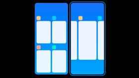 MIUI 12 cambia su multitarea: ahora en formato horizontal