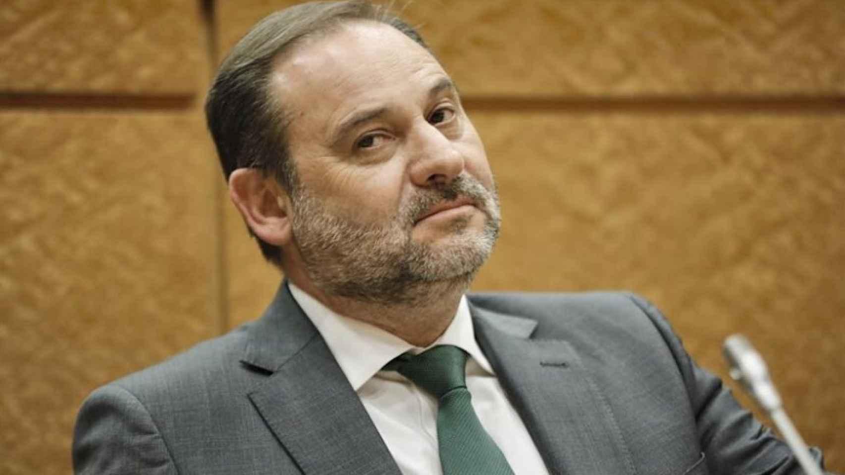 José Luis Ábalos./