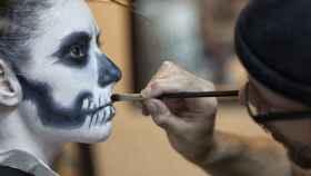 3 Productos esenciales para un maquillaje de Halloween fácil y terrorífico