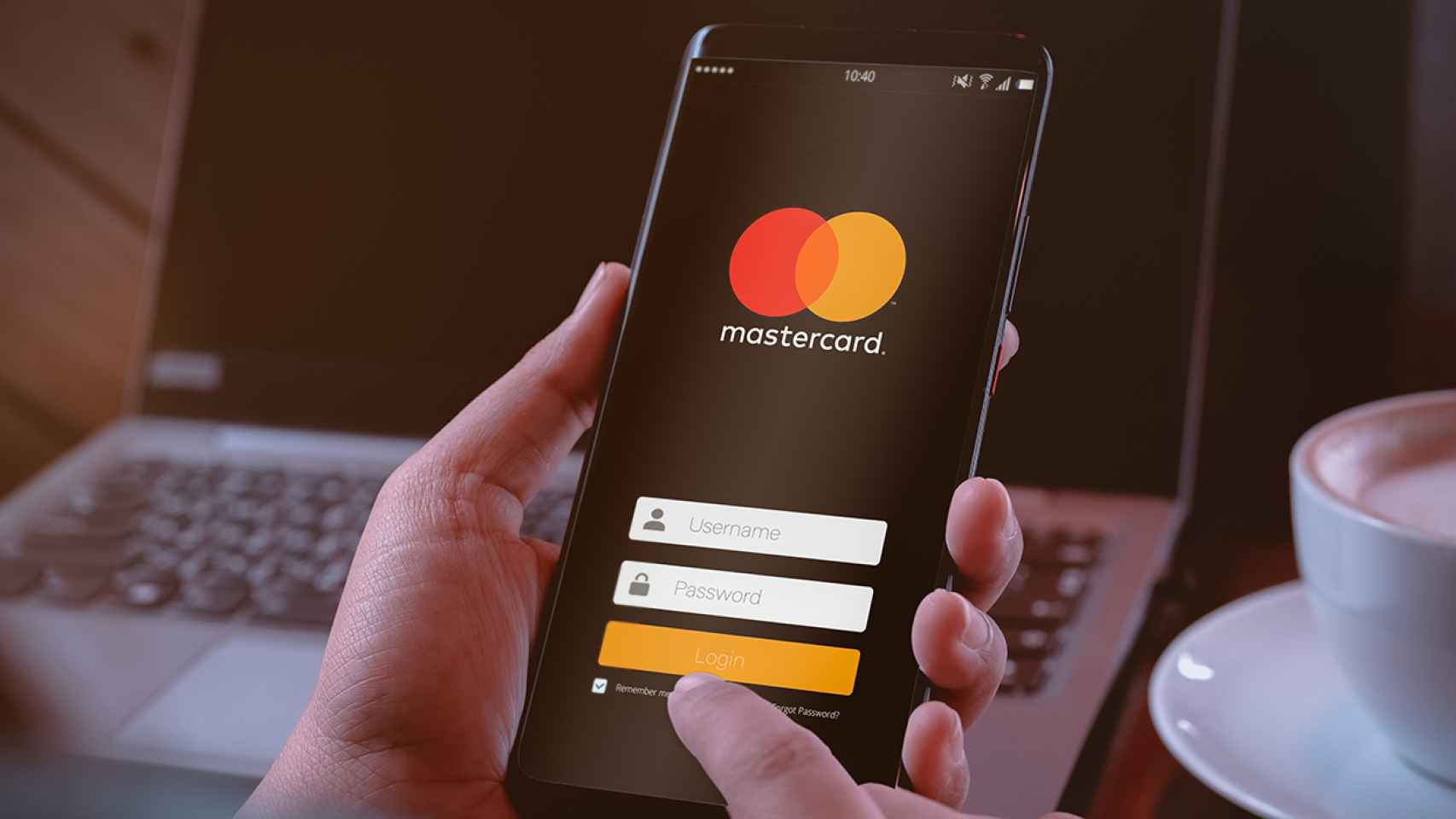 Es un servicio de transferencias instantáneas que Mastercard.