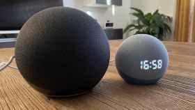 Nuevos Amazon Echo
