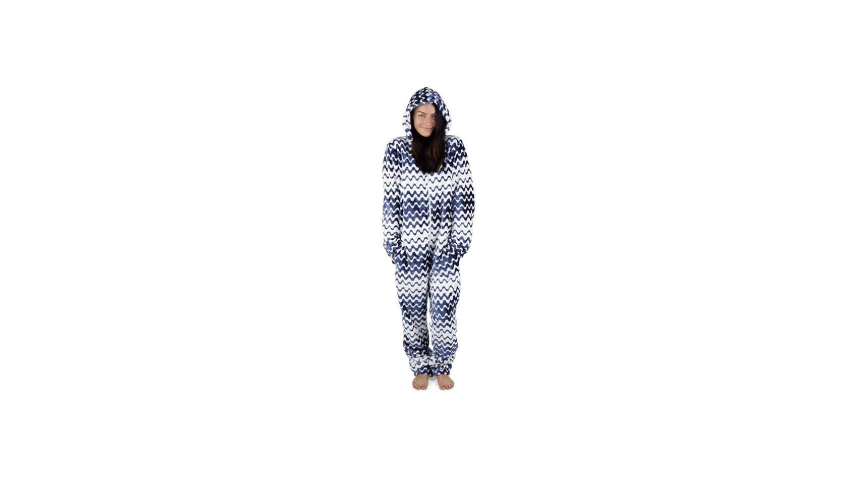 Pijama rombos