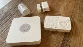 Kit de alarma de Ring, la compañía de seguridad para el hogar de Amazon