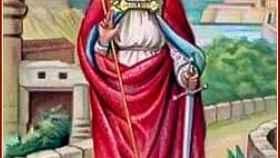 San Narciso.
