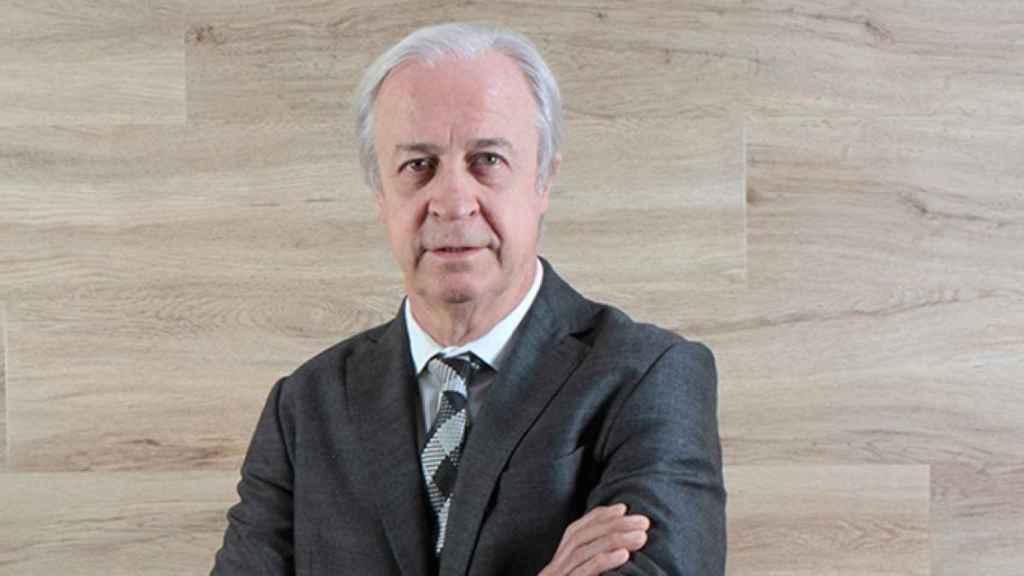 Carles Tusquets, en una fotografía reciente