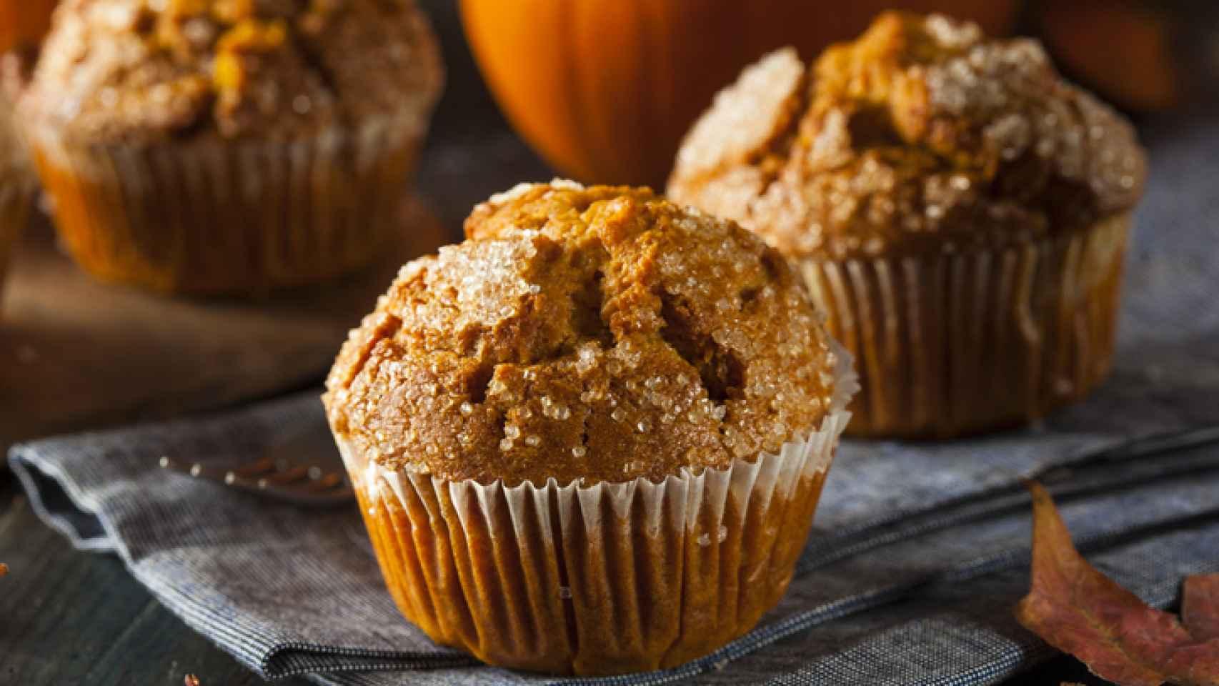 Cómo Hacer Magdalenas Sin Gluten Para Celiacos