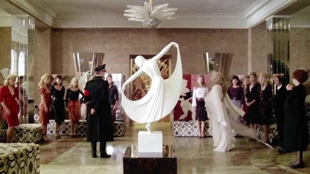 Fotograma de la película 'Salon Kitty'.