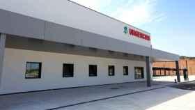 Urgencias del nuevo hospital de Toledo