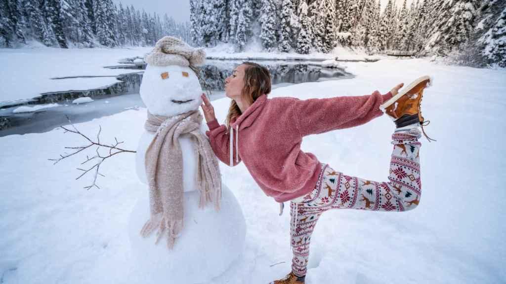 Los mejores pijamas de invierno para mujer, perfectos para los días más fríos