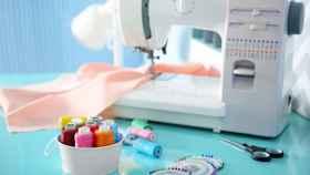 Las tres máquinas de coser mejor valoradas de Amazon