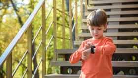 Los 5 mejores smartwatches para niños