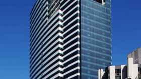 Sede de la filial brasileña de Telefónica.