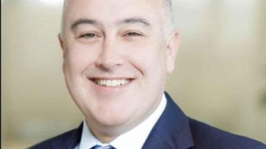 Francisco Arcilla, nuevo consejero no ejecutivo de Gesconsult.