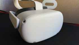 El nuevo visor de realidad virtual Oculus Quest 2