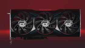 Nuevas gráficas Radeon RX 6000: